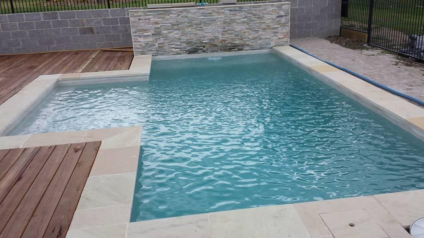 Pre o por metro quadrado da piscina de alvenaria brasil for Piscinas pequenas medidas