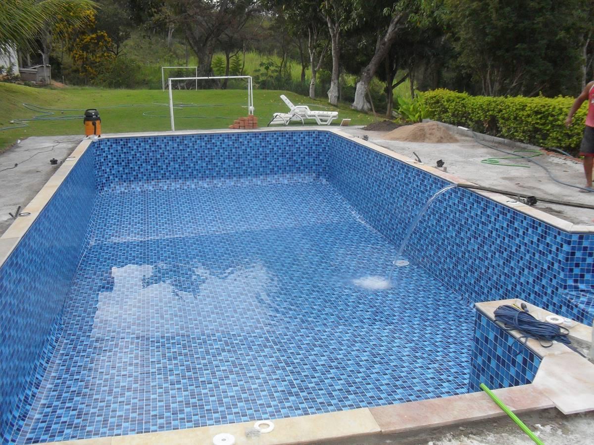 Pre o de uma piscina de vinil 4x8 brasil piscinas for Alberca 8 de julio