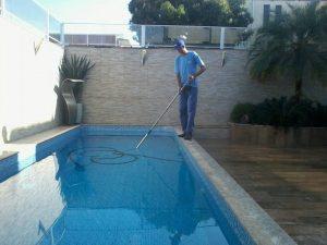 Limpeza de piscinas em Belo Horizonte