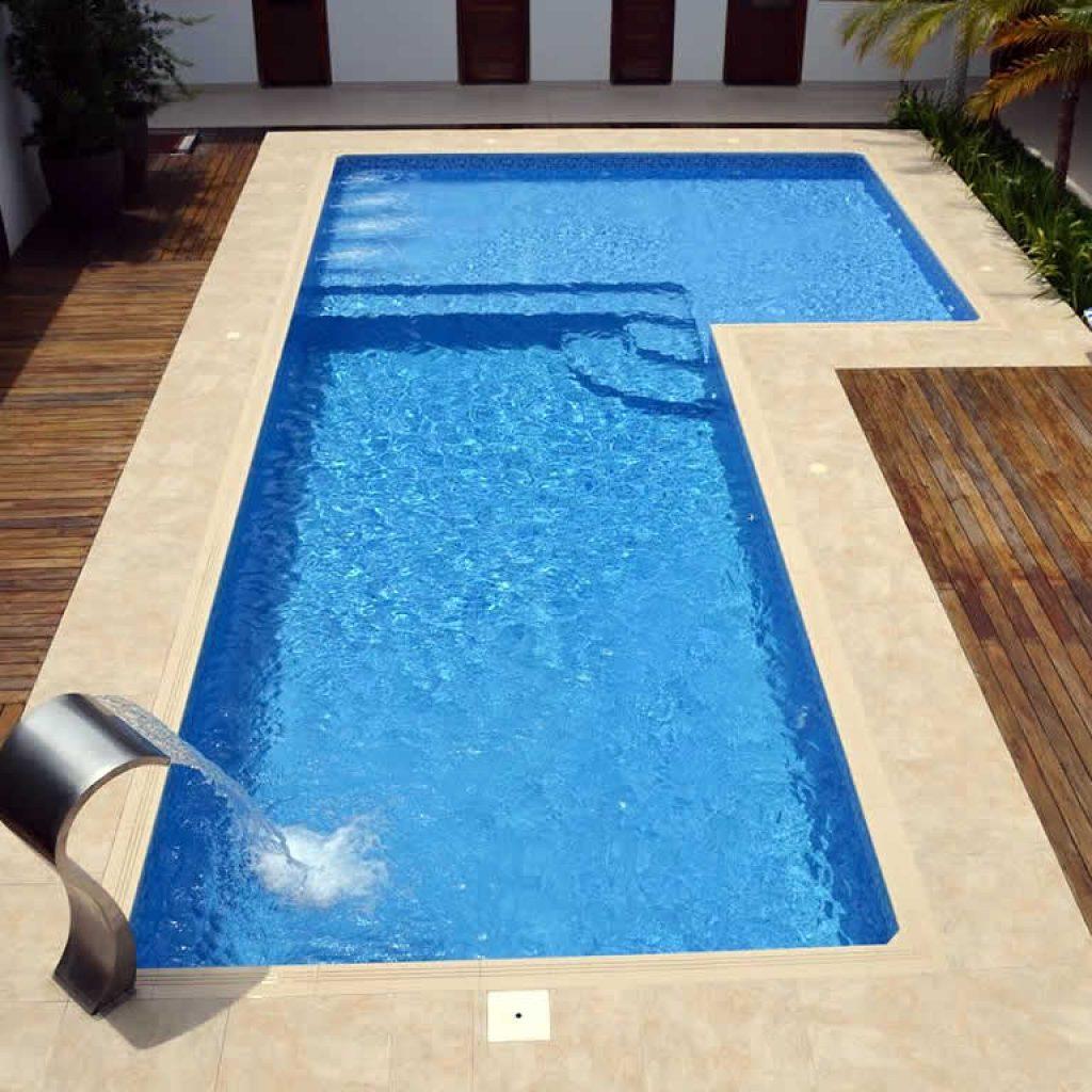 Piscinas conhe a os pr s e os contras dos diferentes tipos de piscinas - Bombas de depuradoras para piscinas ...