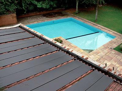 Solar para piscina