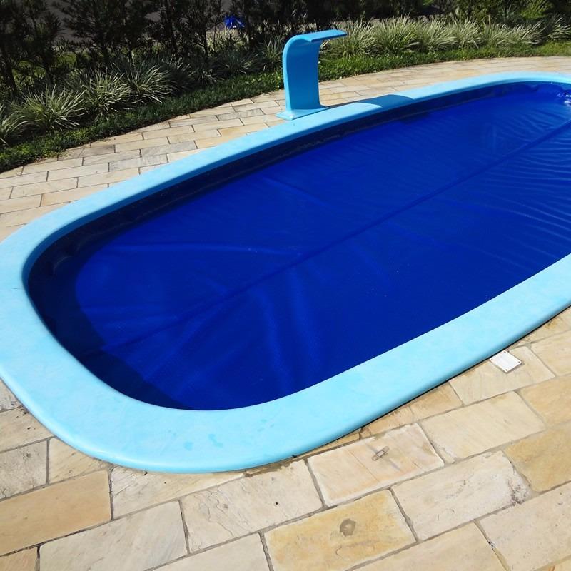Capas de piscinas brasil piscinas for Piscina 5 metros diametro