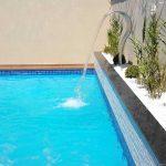 Limpar piscina de vinil