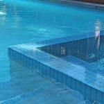 Pontos positivos da piscina de alvenaria