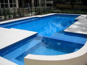 Vantagens da piscina de alvenaria
