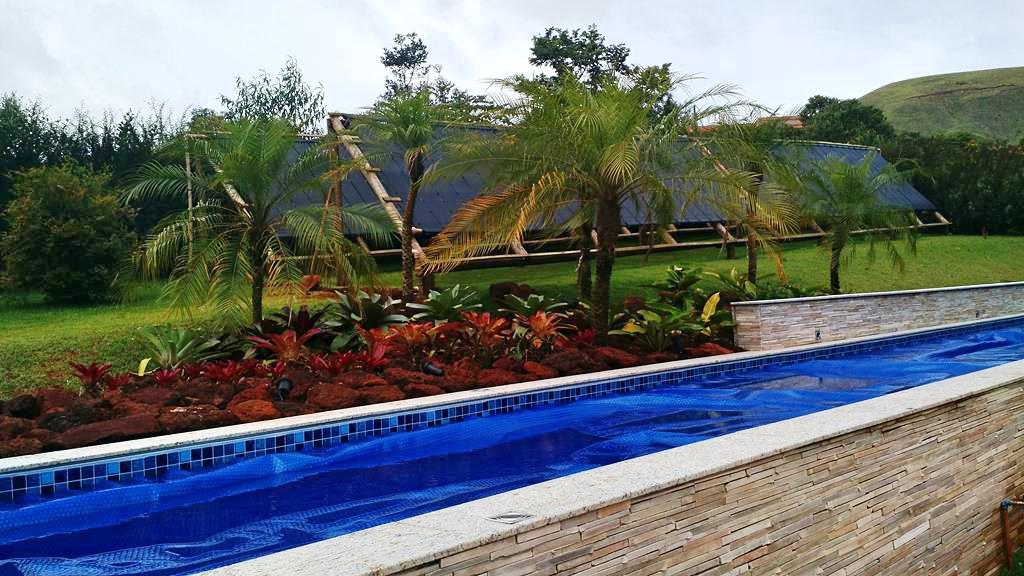 Alberto Henrique - Itabirito (Aquecimento de piscina)