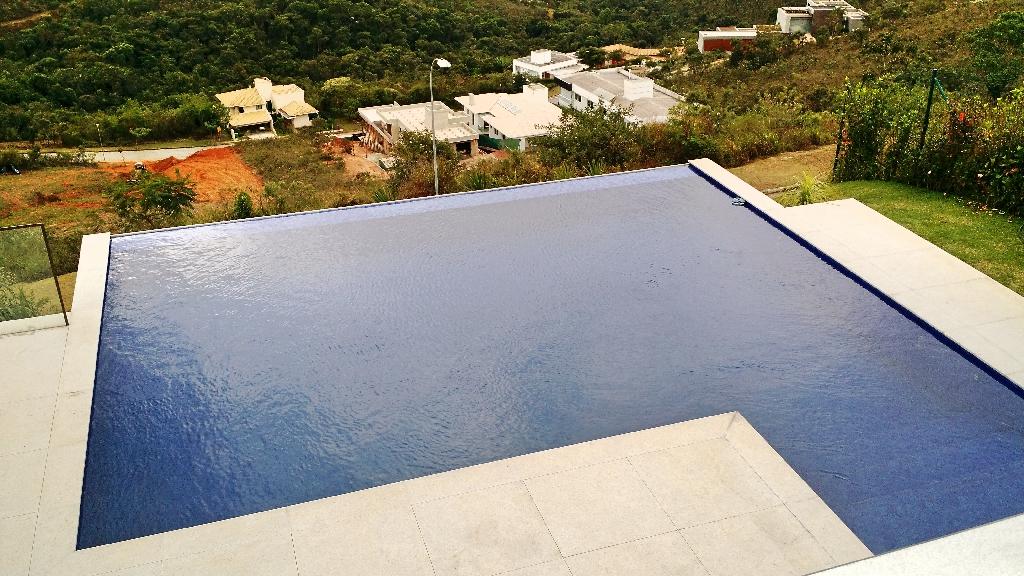 Nelson - Nova Lima (Aquecimento de piscina)