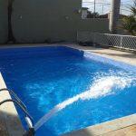 A forma correta de identificar vazamentos na piscina