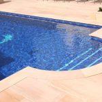 Preço da piscina de alvenaria