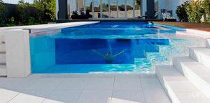 Pre o por metro quadrado da piscina de alvenaria brasil for Piscina 6 x 3