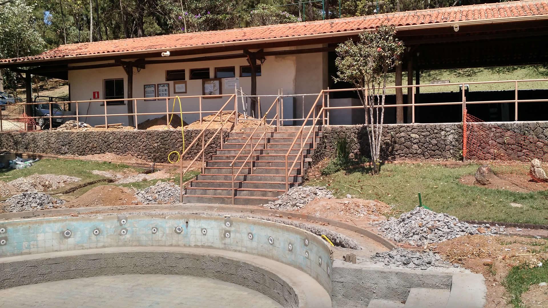 Ac. da Serra - Itabirito