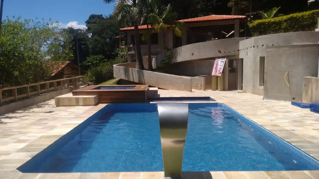 Condomínio Jambreiro - Nova Lima