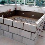 A importância da mão de obra especializada para construir a piscina