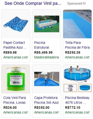 Onde comprar vinil para piscina