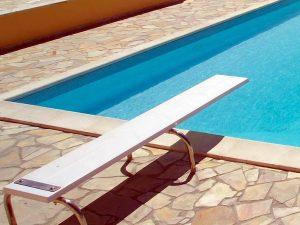 Quanto eu gasto para construir uma piscina