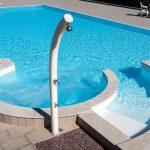Quanto gasto para construir uma piscina
