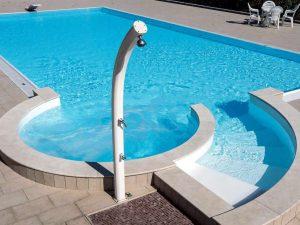 Quanto se gasta para construir uma piscina