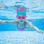 Limpeza da piscina na pandemia