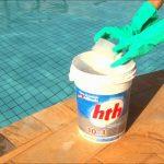Alternativas para o cloro da piscina – Veja como evitar o cloro na piscina