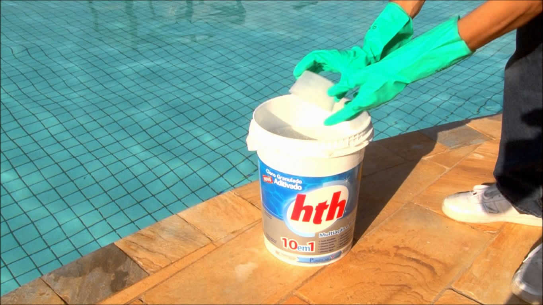 Alternativas para o cloro da piscina veja como evitar o cloro na piscina - Irritazione da cloro piscina ...