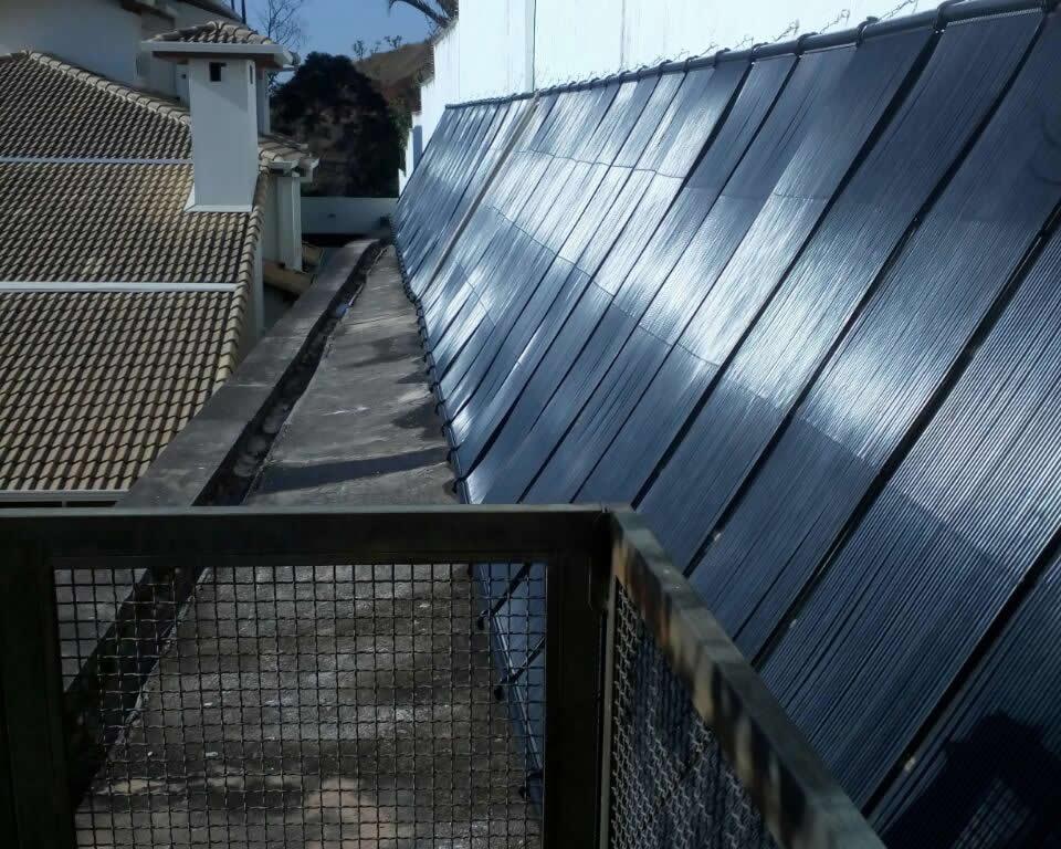 Aquecimento Solar - Riner