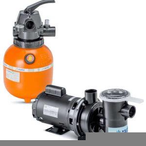 conjunto filtrante para piscina pequena 300x300 - A filtração da água