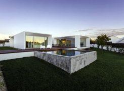 Por que construir uma piscina de alvenaria