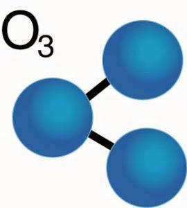 Ozônio para piscina