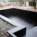 Impermeabilizante de piscinas de concreto