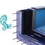 Impermeabilizante para piscinas – Conheça algumas das possibilidades atuais