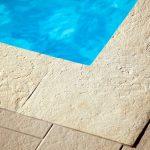 Como escolher o piso para a área da piscina