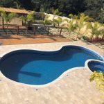 Fotos de piscinas de vinil