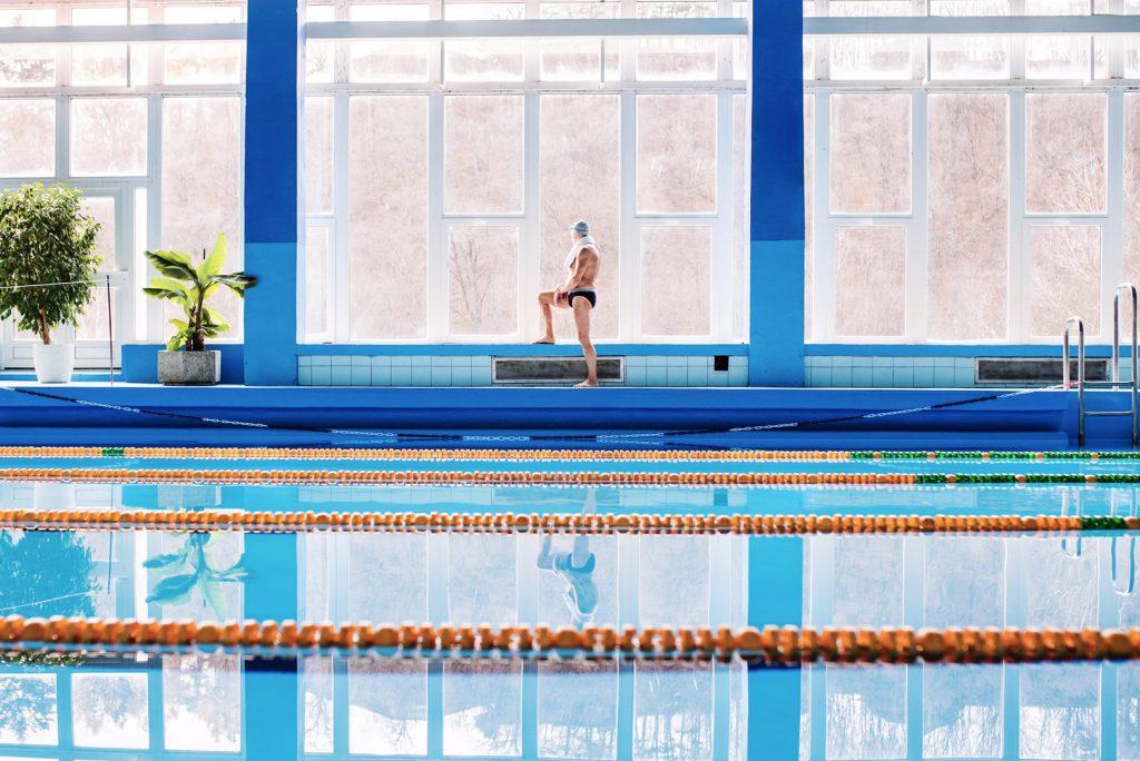 piscina comercial 1024x684 - Piscinas ideais para um aquecedor a gás - Veja onde ele realmente cai bem!