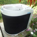 Trocador de calor para piscinas