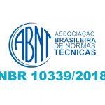 NBR 10339 de 2018, a norma da construção de piscinas