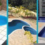 Como escolher o revestimento da piscina