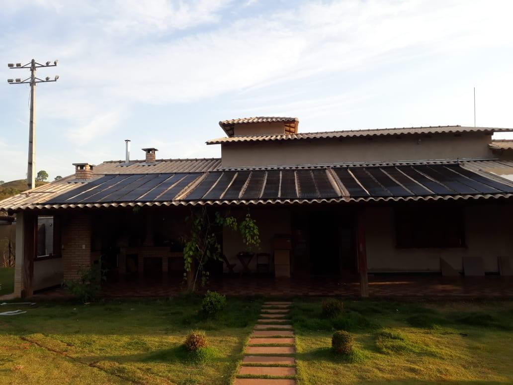 Orientação técnica e instalação de equipamentos da Fernanda - Conceição do Pará