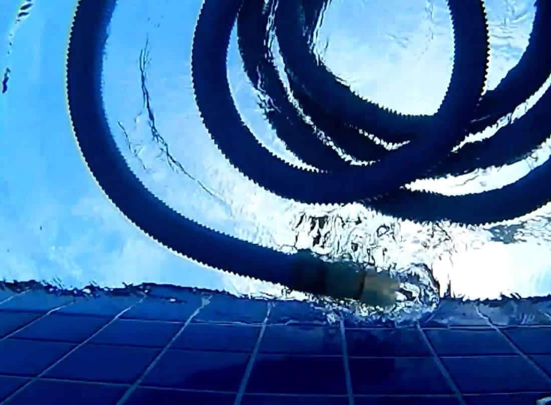 mangueira - Entupimento da piscina - Saiba o que fazer!