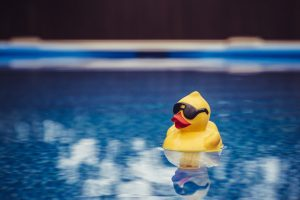 Manter uma piscina é caro?