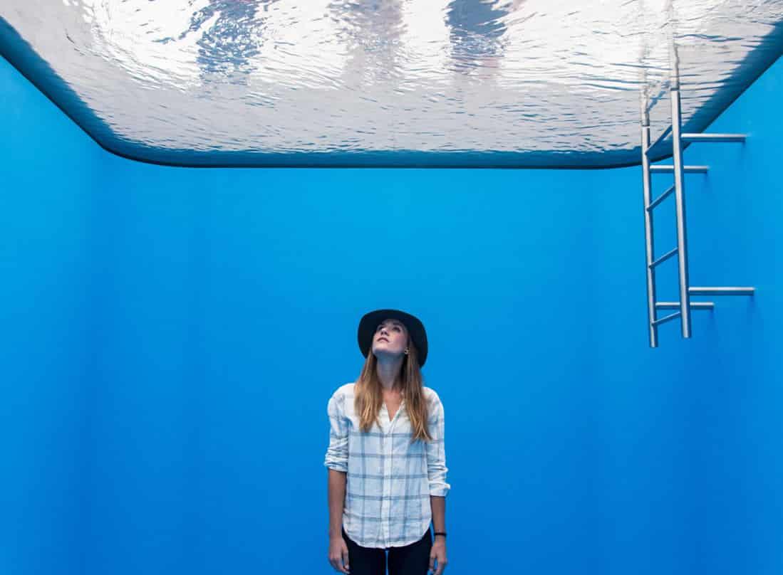 Mitos que você ouve antes de construir a piscina