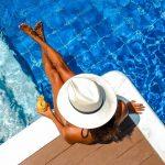 Os benefícios de ter uma piscina em casa