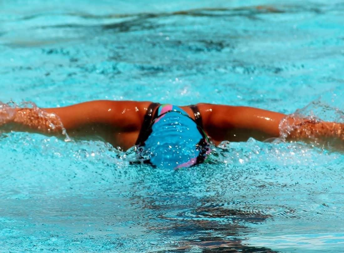 Os benefícios da natação para o corpo