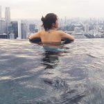 Tecnologia para piscinas – Veja o que já é possível ter na piscina