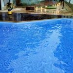 Temporizador para piscinas