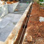 Erros que podem arruinar a construção da piscina