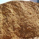 A areia na construção da piscina – Por que e qual tipo de areia usar?