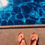 Formas de aquecer a piscina