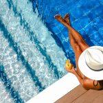 Formas fáceis de manter a piscina limpa