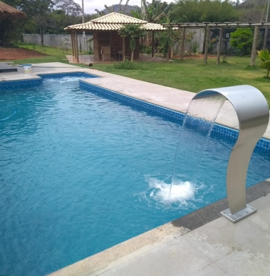 Orientação técnica e instalação de equipamentos da Fernanda – Conceição do Pará