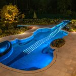Dicas para construir uma piscina personalizada